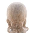 Adam 15cm kopaszodó fejtetővel humán haj paróka filmes 3