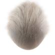 Adam 15cm kopaszodó fejtetővel humán haj paróka filmes 4