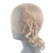 Adam 15cm kopaszodó fejtetővel humán haj paróka filmes 2