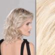 beach mono pastel blonde rooted paroka side