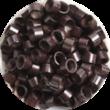 Mikrogyűrű sötétbarna