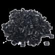 Mikrogyűrű nano fekete