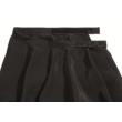 Barburys tépőzáras beterítő kendő fekete