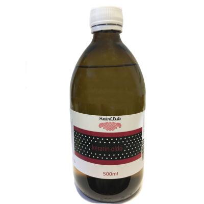 Keratin oldószer utántöltő 500ml