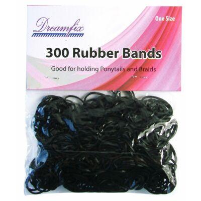 Dream Fix hajgumi fekete 300db