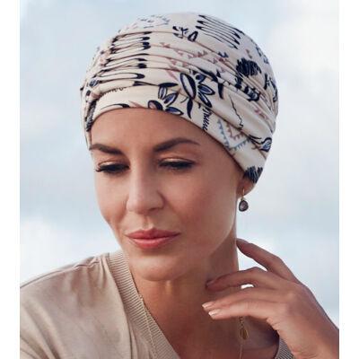 Christine Karma mintás turbán 1009-0475