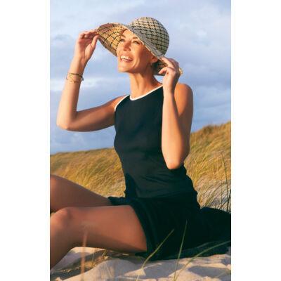 Christine Surya Straw kalap 1247-0485