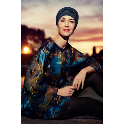 Christine Shakti turbán 1301-0211