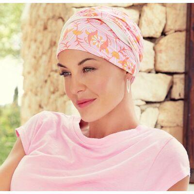 Christine Shakti turbán 1418-0637