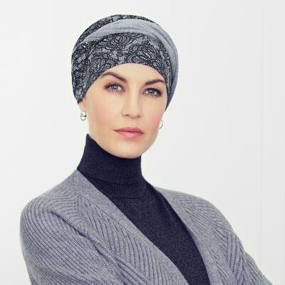 Christine Shakti turbán 1418-0664