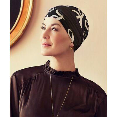 Christine Shakti turbán 1418-0618