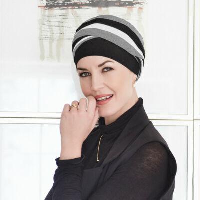 Christine Shanti turbán 1461-0654