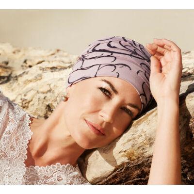 Christine Yoga mintás turbán 2000-0473