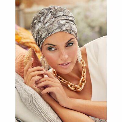 Christine Sapphire - Turbán 3026-0729