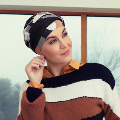 Christine Shakti turbán 1418-0671