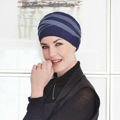 Christine Shanti turbán 1461-0653