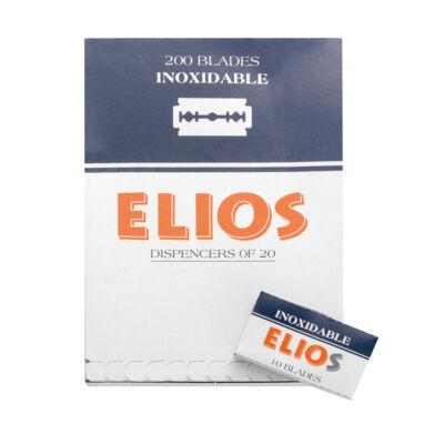 Eurostil Elios borotva penge 10db 00994