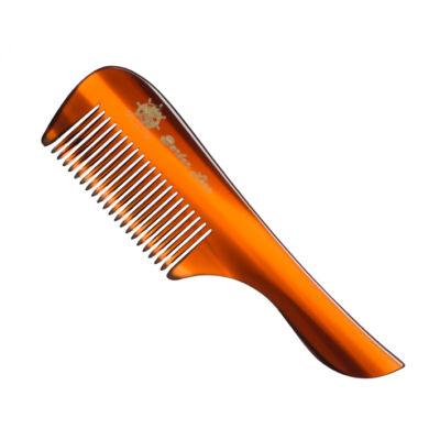 Eurostil bajusz-szakáll fésű nyéllel 04547
