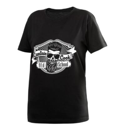 Eurostil Captain Cook t-shirt L