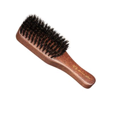 Eurostil Barber disznószőr kefe 6077