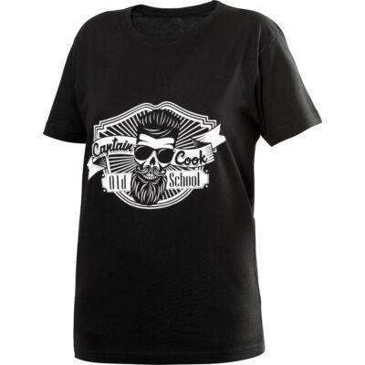 Eurostil Captain Cook t-shirt S