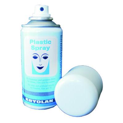 Plastic fixáló spray