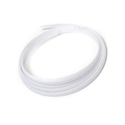 Paróka merevítő műanyag fehér