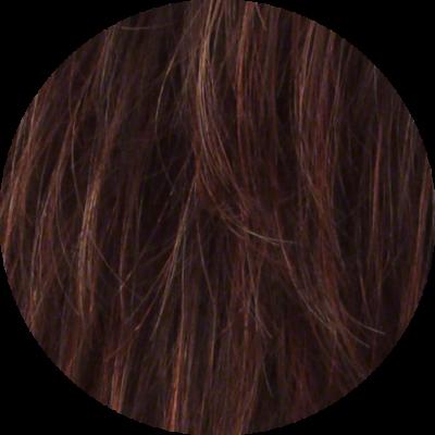 Ginger Brown Light