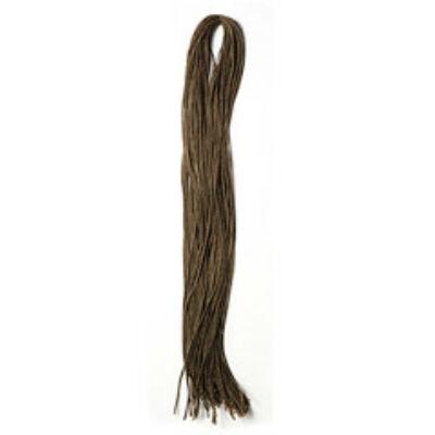 Micro Braid fonott szintetikus haj