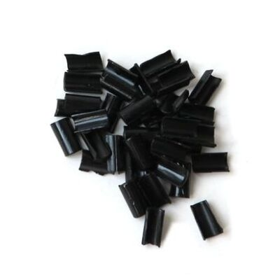Keratin lap erős fekete