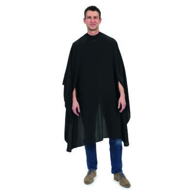 Barburys férfi beterítő kendő fekete