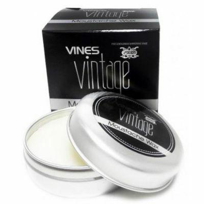 Vines Vintage bajusz wax