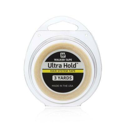 """Roll ultra hold 1/2"""" x 3 yard (1,3cm x 275cm) - kétoldalú pótrész ragasztó"""