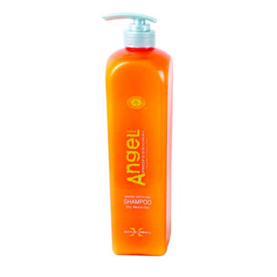 Angel hajsampon száraz hajra 1000ml