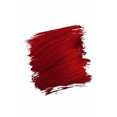 CrazyColor hajszínező vermillion red 40