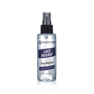 Walker Tape Lace Release solvent spray 4oz