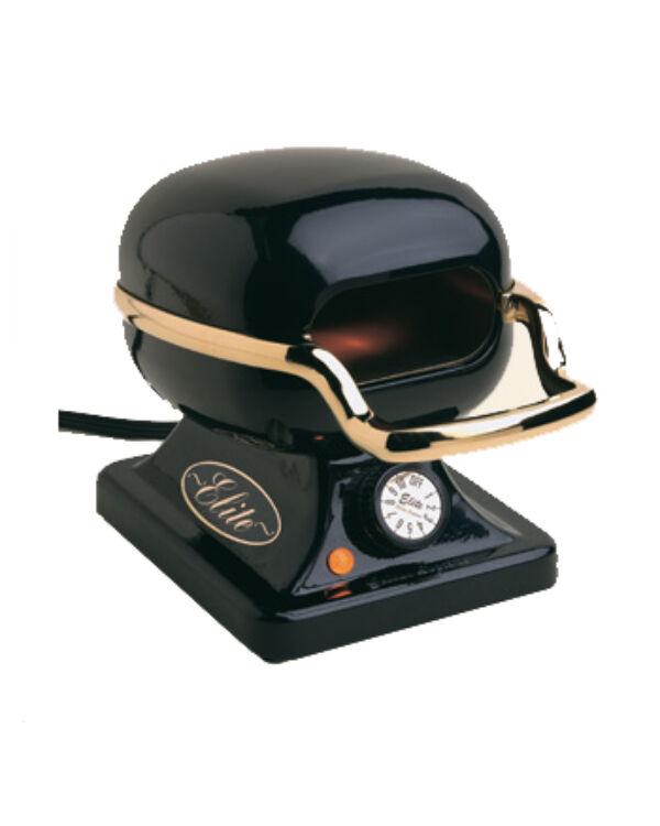 Golden Supreme Elite Deluxe elektromos hajsütővas melegítő