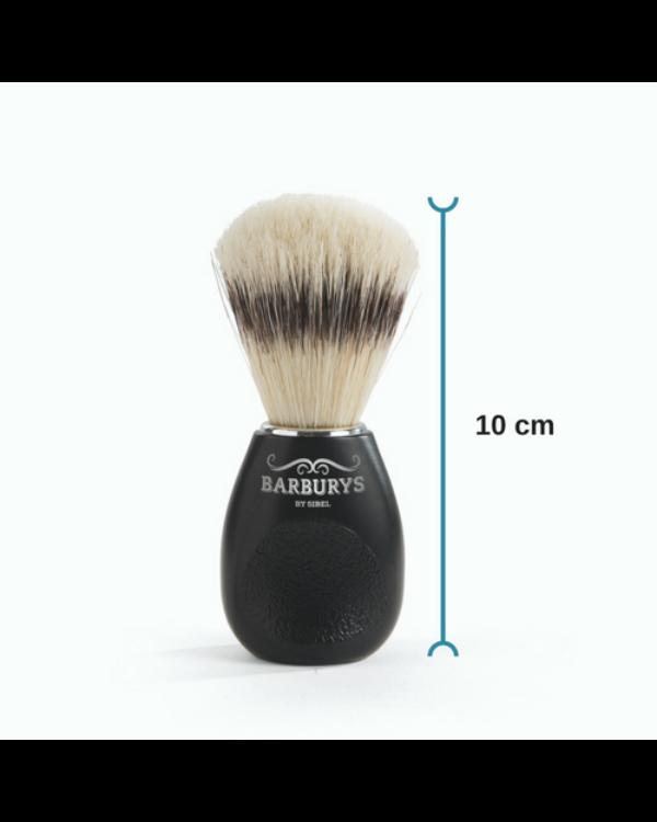 Barburys borotvapamacs fekete 2310