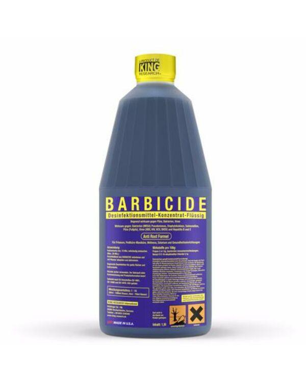 Barbicide fertőtlenítő koncentrátum 1,9 Liter