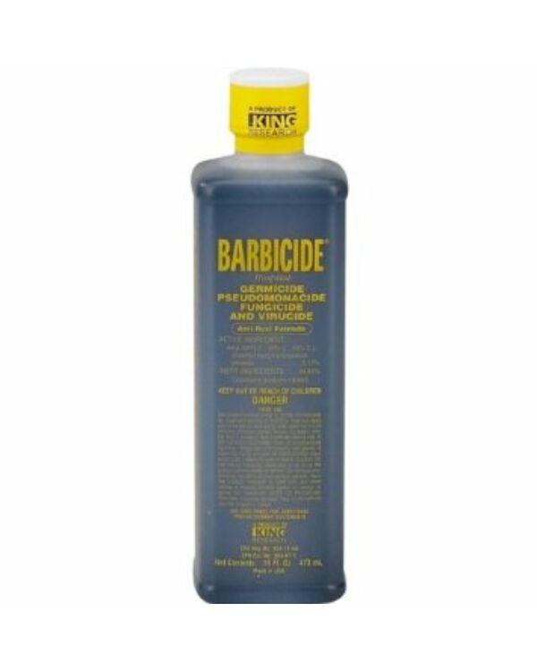 Barbicide fertőtlenítő koncentrátum 480ml