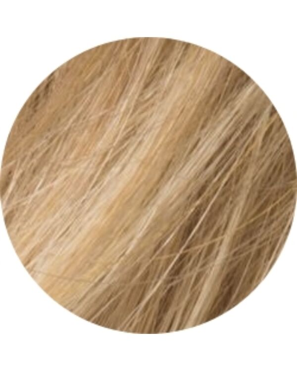 Light Caramel Rooted