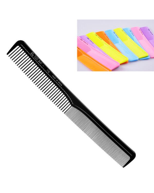Eurostil fésű hajvágó színes 19,5 cm 00116/99