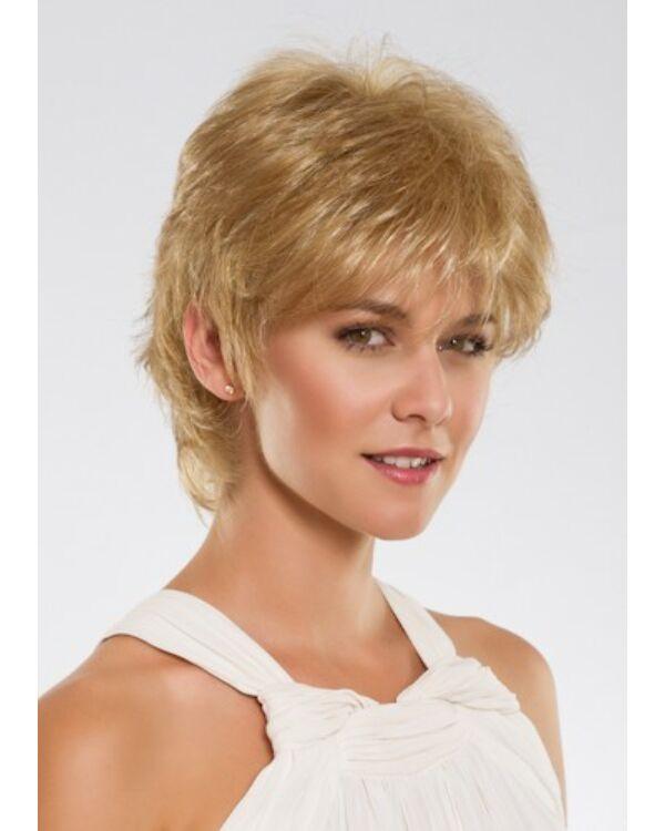 Vera Long Light Gold Blond paróka