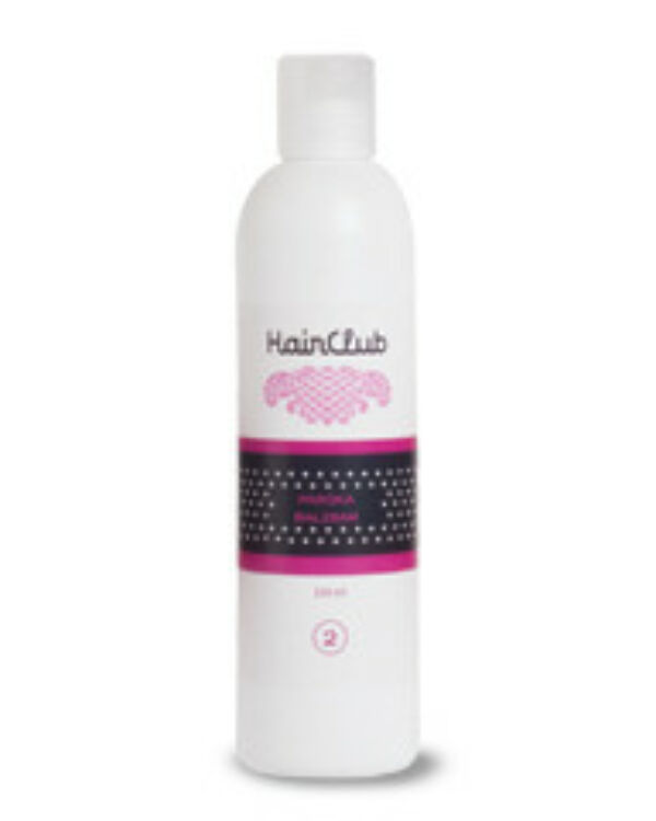 Hair-Club paróka balzsam 250ml
