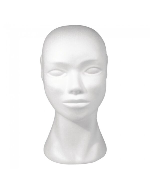 Hungarocell babafej női