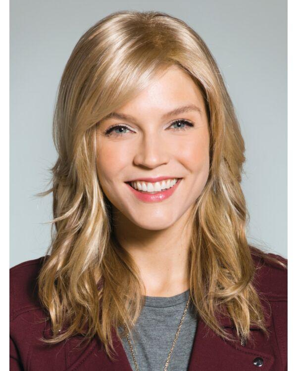 Medium TP gold blond pótrész