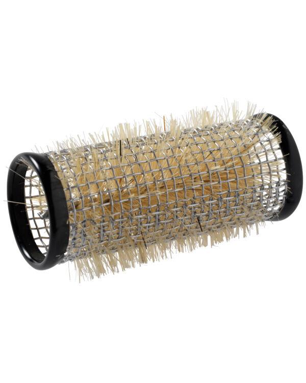 Sibel hajcsavaró fém 28 mm