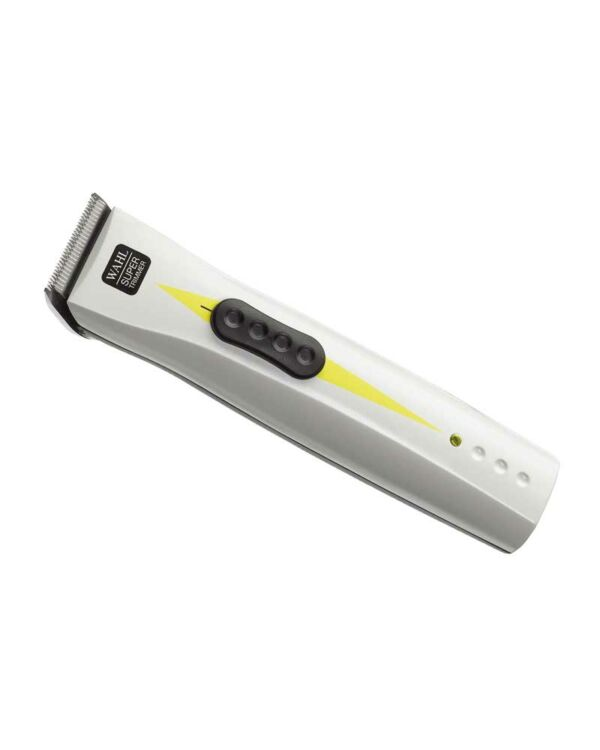 WAHL Super Trimmer haj- és kontúrvágó gép
