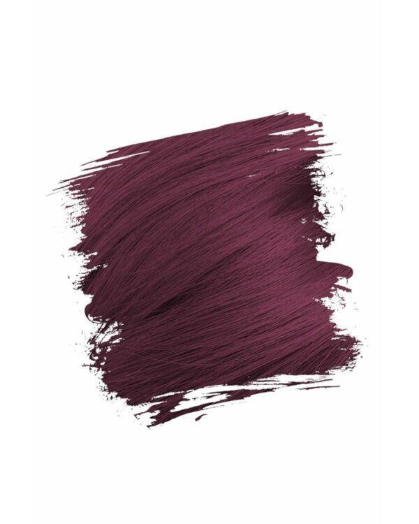 CrazyColor hajszínező aubergine 50