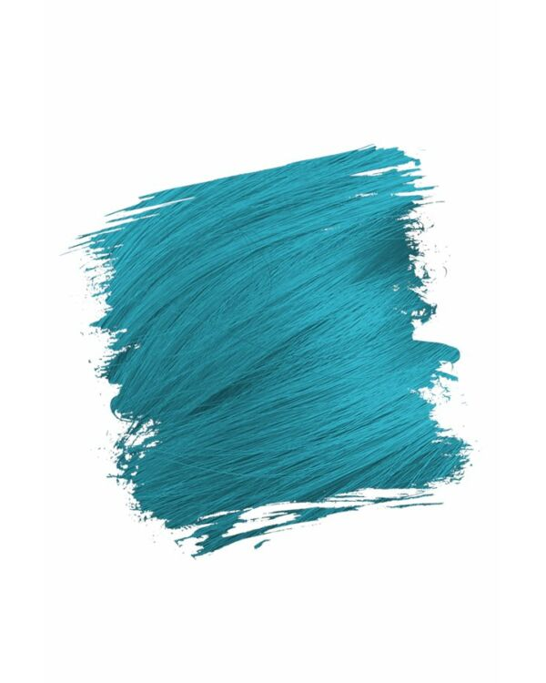 CrazyColor hajszínező blue jade 67